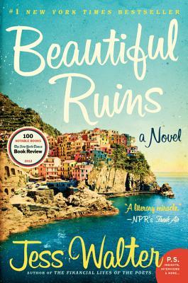 Beautiful Ruins By Walter, Jess