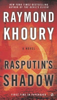 Rasputin's Shadow By Khoury, Raymond