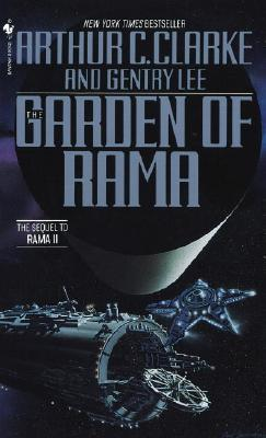 Garden of Rama By Clarke, Arthur C.