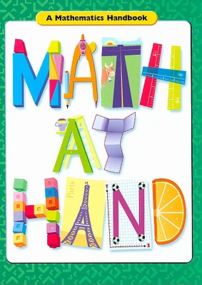 Great Source Math at Hand By Great Source Education Group